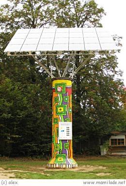 Tiergarten Heidelberg Spielplatz