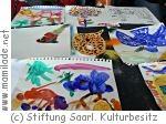 Saarlandmuseum Kindergeburtstag