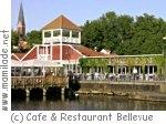 Flensburg Restaurant Bellevue