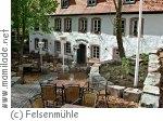 Sankt Wendel Felsenmühle