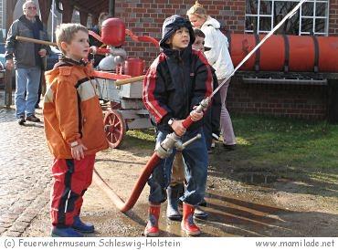 Feuerwehrmuseum Schleswig-Holstein