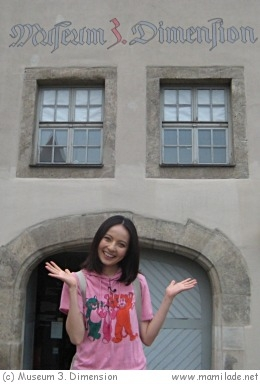 Dinkelsbühl Museum 3. Dimension