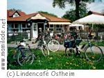 Ostheim Lindencafé