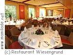 Stuttgart - Restaurant Wiesengrund