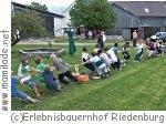 Erlebnisbauernhof Riedenburg Kindergeburtstag
