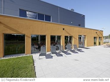 Neuenburg Nepomuks Kinderwelt