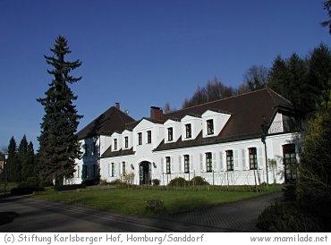 Schloss Karlsberg WaldPark