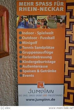 Heidelberg Jumpinn