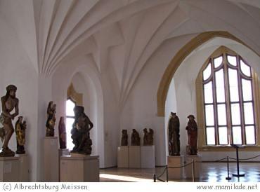 Albrechtsburg Meissen 01