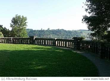 Albrechtsburg Meissen 02
