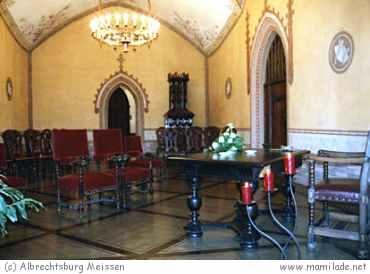 Albrechtsburg Meissen 05