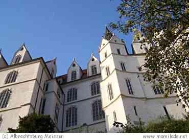 Albrechtsburg Meissen 10