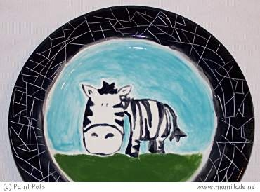 Paint Pots Keramikmalstudio in Satrups01