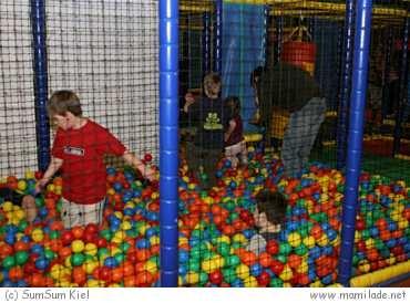 SumSum Indoorfamilienpark in Kiel s01