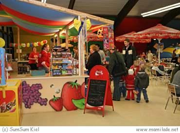 SumSum Indoorfamilienpark in Kiel s02