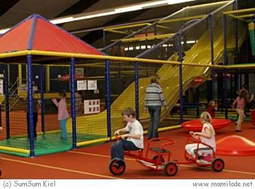 SumSum Indoorfamilienpark in Kiel s03