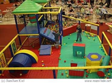 SumSum Indoorfamilienpark in Kiel s05