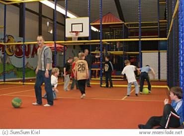 SumSum Indoorfamilienpark in Kiel s06