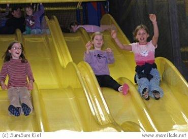 SumSum Indoorfamilienpark in Kiel s08
