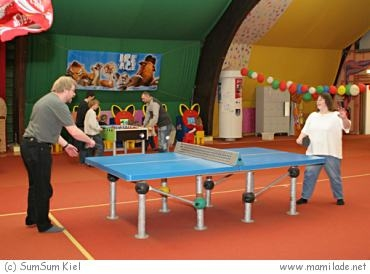 SumSum Indoorfamilienpark in Kiel s10