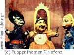 Puppentheater Firlefanz in Berlin