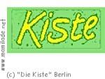 """Die Kiste"" das kulturelle Zentrum in Berlin-Hellersdorf"