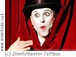 Staatstheater Cottbus - kigeb