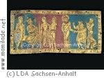 Familiennachmittage im Landesmuseum für Vorgeschichte Halle