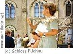 Große Historische Schlossführung im Schloss Püchau