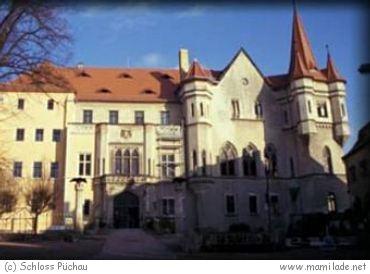 Schloss Püchau  s01