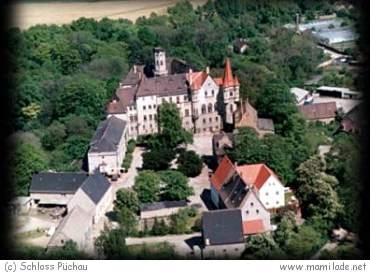 Schloss Püchau  -0s01