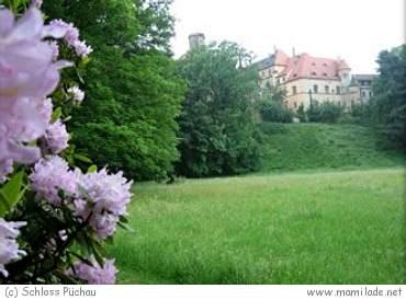Schloss Püchau  -s05