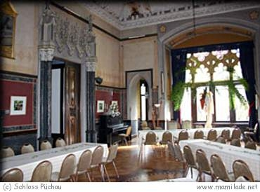 Schloss Püchau  -s08