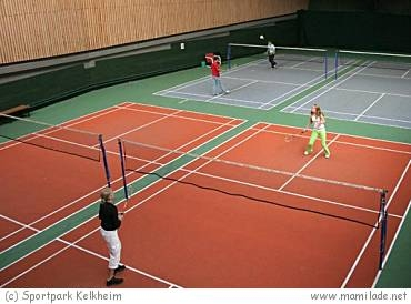 Aktiv im Sportpark Kelkheim -c