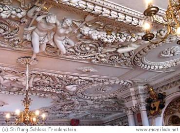 Schloss Friedenstein- c