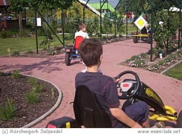 Märchenpark Salzwedel