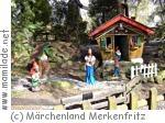 Märchenland Merkenfritz in Hirzenhain-Merkenfritz