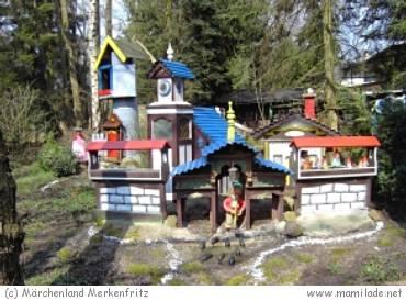 Märchenland Merkenfritz