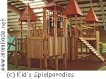 Kindergeburtstag im Kid`s Spielparadies in Höhr-Grenzhausen
