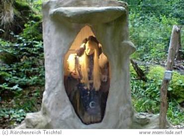 Märchenreich Teichtal Hainrode