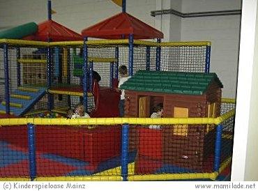 Kinderspieloase Mainz