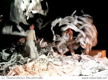 Theateratelier Bleichstraße 14H Offenbach: