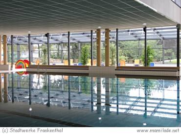 Ostparkbad Frankenthal
