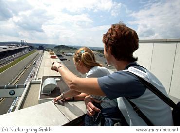 Erlebnis-Welt - ring°werk - Nürburgring