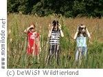 Wildtierland Klepelshagen