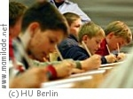 Kinder-Uni an der Humboldt-Universität Berlin