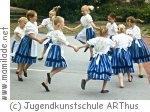 Jugendkunstschule ARThus in Rostock