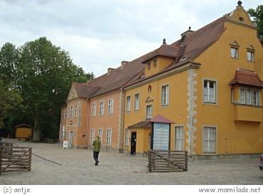 Domäne Dahlem Berlin