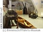 Binnenschifffahrts-Museum Oderberg