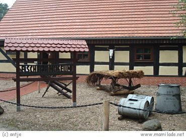 Fischerhof Köllnitz